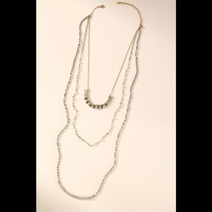 Stella and Dot Keely Necklace